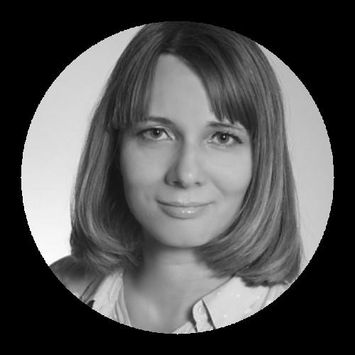 Anna Gajewska-Więcek